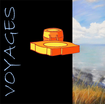 Voyages CD cover